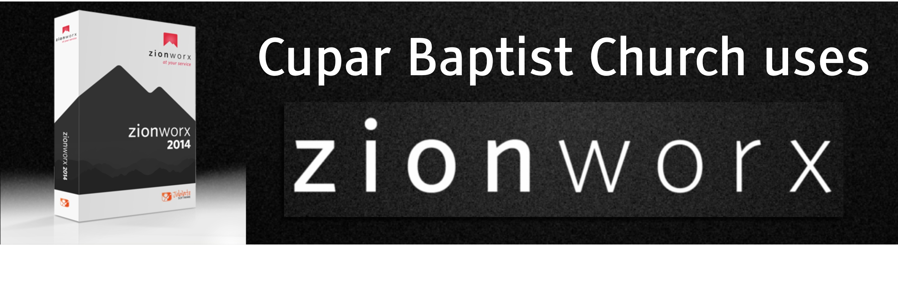 Zionworx Song Presentation Software